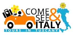 logo Come and See Italy