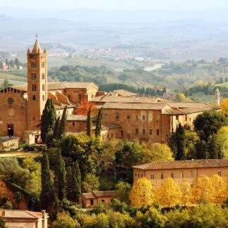 Siena tour come and see italy